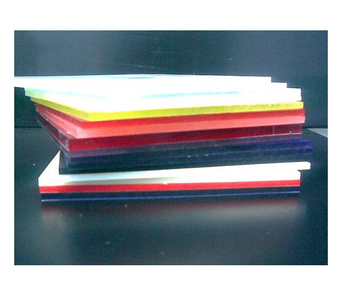 Kunststof Plastic